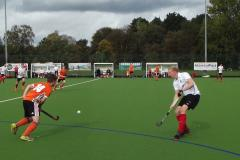 Hockey:   Wilmslow top of the league with another solid performance