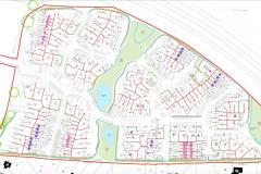 Chairman has casting vote on plans for Handforth residential development