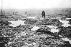 Lest We Forget: September 1917 Menin Road and Polygon Wood