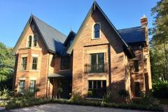 Luxury apartments in Hale Barns all sold off-plan