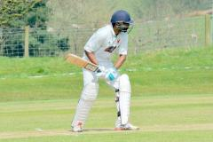 Cricket: Wilmslow knocked off the top