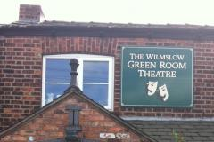 Theatre lodges appeal against refusal of extension plan