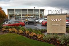 Next store sells for £15.8m as decisions on plans to expand retail park near