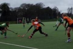 Hockey: Wilmslow ladies off to a flying start