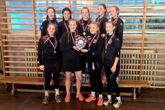 Netball: Wilmslow High end season on a high