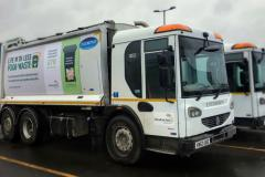 Hydrogen powered bin wagons coming to Cheshire East