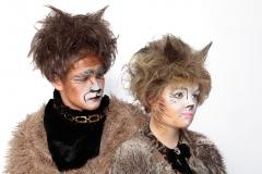 Youth theatre group invites you to the Jellicle Ball