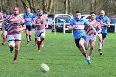 Rugby: Wolves wear down Manchester in final quarter