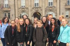 Mock Trial team heads to national final again