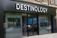 Luxury travel store 'Destinology' now open for business