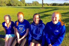 Tennis: Senior girls reach national finals