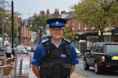 New PCSO for Lacey Green and Styal