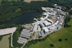 Life sciences investment boost for Alderley Park