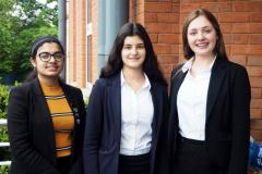 AESG secures top A Level progress score in Cheshire East
