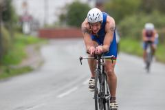 500 competitors take part in 4th South Manchester Triathlon