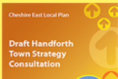 'Woeful' response to Handforth Town Strategy consultation