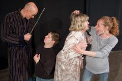 Packed programme for 2015 Festival of One Act Plays
