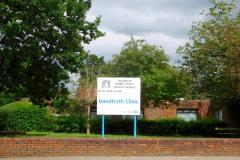 Have your say on proposals to relocate clinics from Handforth