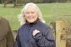 Wilmslow West Ward Borough Council Election 2019: Candidate Ellie Brooks