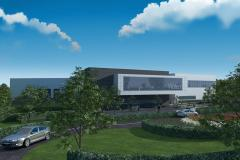 Plans unveiled for £60m R&D facility