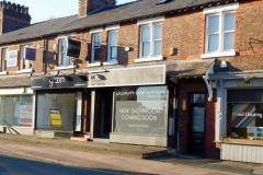 New furniture showroom set to open on Water Lane