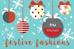 truKitchen Christmas event