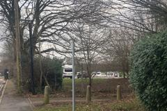 Updated: Travellers move on to Wilmslow High School