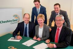 Council creates new company to promote district heating schemes