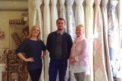 New gifts and interiors store is a family affair