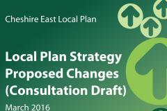 Public consultation on revised Local Plan Strategy begins