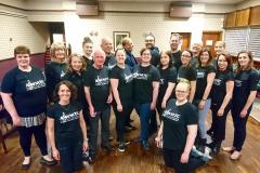 Theatre company celebrates 70 years