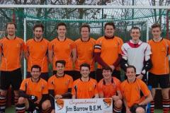 Hockey: James' screamer drives Wilmslow's title charge