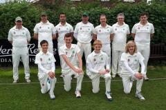 Cricket: Lindow 1st XI triumph in local derby
