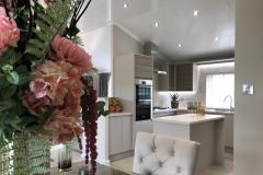 Arighi Bianchi show home opening in Lymm this Saturday