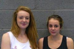Netball success at Wilmslow High School