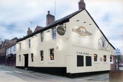 Town centre pub prepares to reopen after major refurbishment