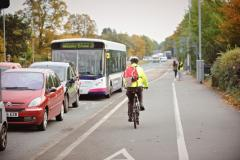 Residents urged to have their say on local transport and parking plans