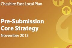 Draft Core Strategy set to be approved for consultation