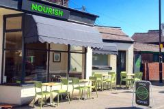New healthy eating cafe coming to Wilmslow