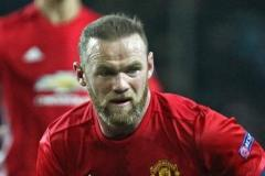 Wayne Rooney charged with drink-driving in Wilmslow