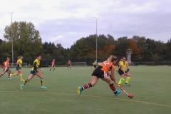 Hockey: Ladies return to winning ways and Men 1s snatch win against Neston
