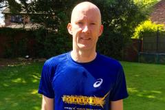 Wilmslow runner to represent UK in ultimate relay race
