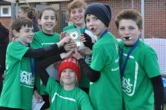 Lindow triumphs in Cheshire hockey tournament