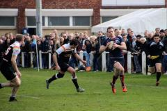 Rugby: Wolves triumph in Cheshire Vase Final