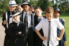 Pupils shine in musical favourite Bugsy Malone