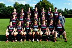 Rugby: Wilmslow High secure place in final of the Cheshire Cup