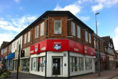 Phones 4u closed as company goes into administration