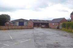Plans for church meeting hall at disused riding stables look set for approval