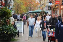 Plans unveiled for Wilmslow Food & Drink Festival and Community Awards