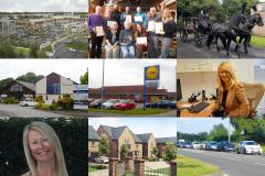 2017 in Wilmslow: A year in review